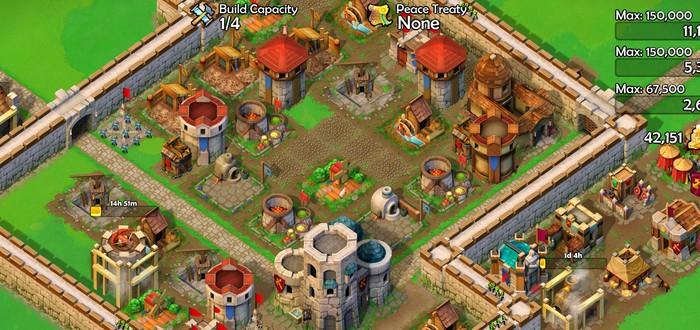 Microsoft надругалась над Age of Empires, представив мобильную игру