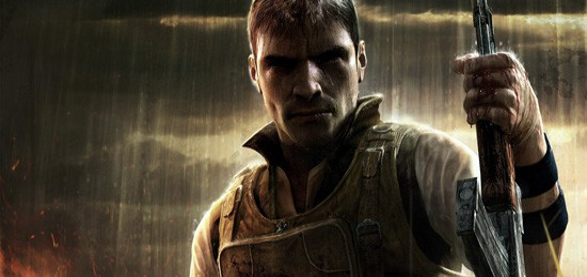 Скрытая разработка Far Cry 3