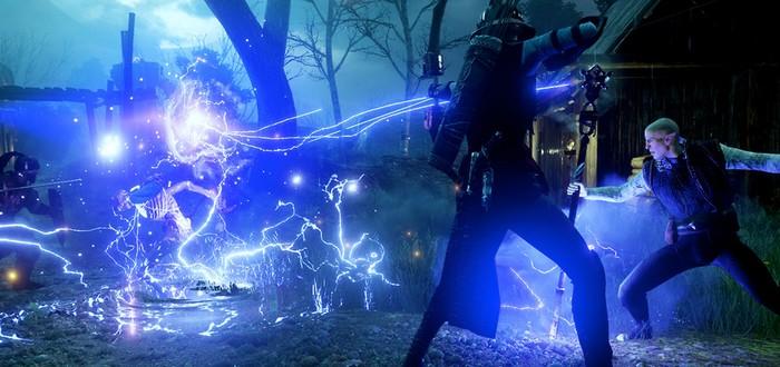 Трейлер кооперативного режима Dragon Age: Inquisition