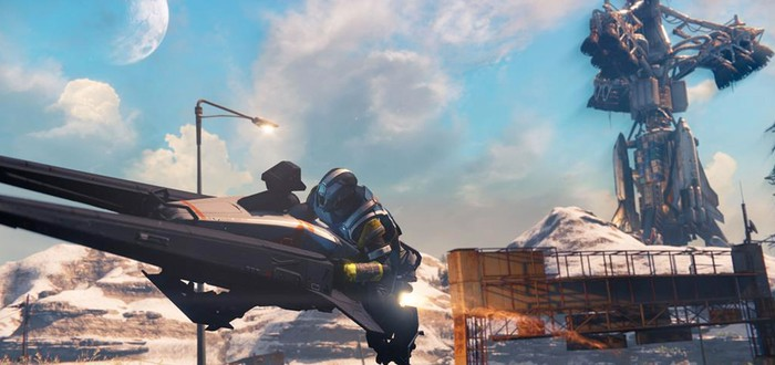 Контент Destiny для PS4 и PS3 будет эксклюзивом до осени 2015