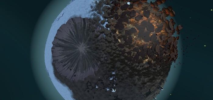 Полноценный релиз Planetary Annihilation – в начале Сентября
