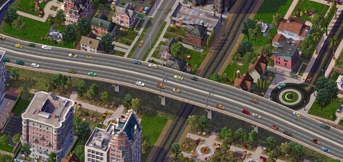 100 миллионов жителей в городе SimCity 4
