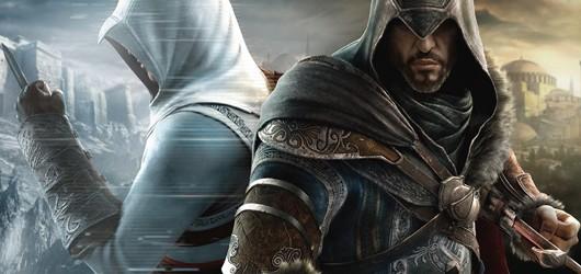 Анонс Assassin's Creed: Revelations, релиз – в Ноябре