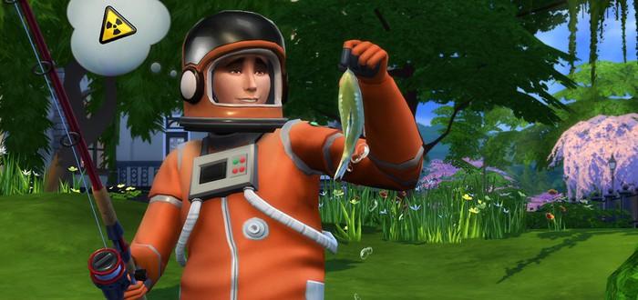 Maxis: Sims 5 не будет, если вы не купите Sims 4