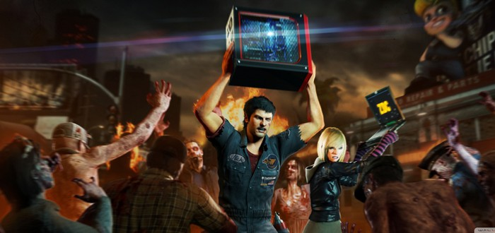 Digital Foundry против Dead Rising 3 на ПК