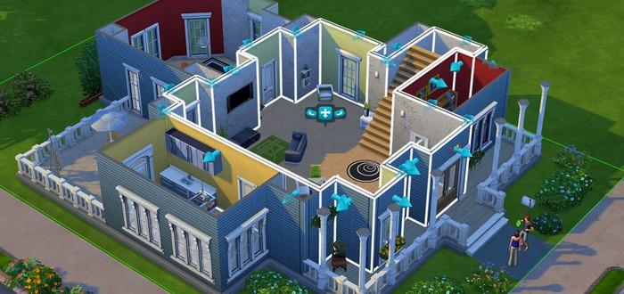 Sims 5 все же может быть – Sims 4 в топе британских продаж