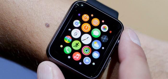 Разумные мнения об Apple Watch