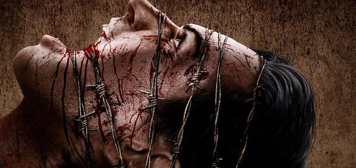 Звуки кошмара – озвучка The Evil Within