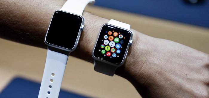 Часы Apple необходимо заряжать каждый день