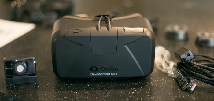 Глава Oculus VR пожертвовал $31 миллион на развитие виртуальной реальности