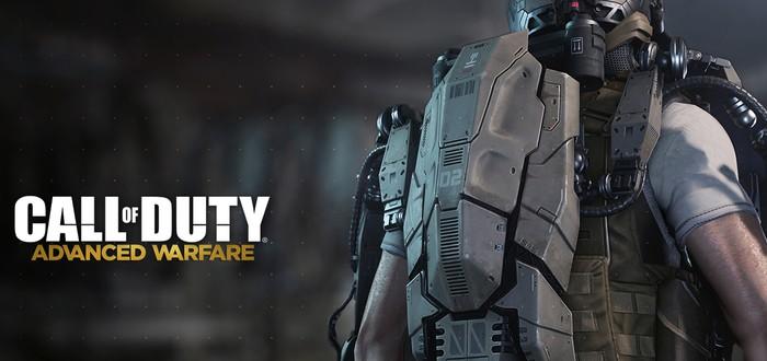 Разработчик Advanced Warfare не беспокоится о заявлениях в копировании Titanfall