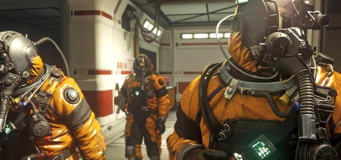 В Call of Duty: Advanced Warfare будет кооперативный режим