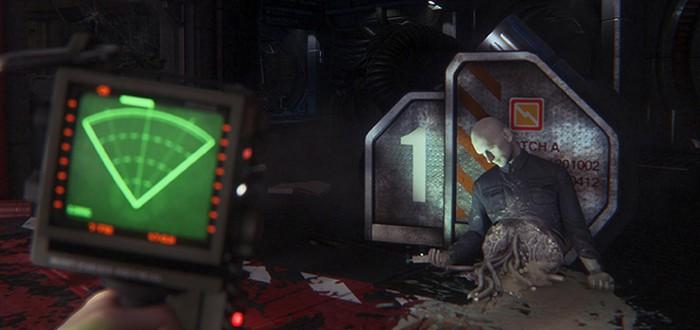 Новый режим Alien: Isolation – Выживание