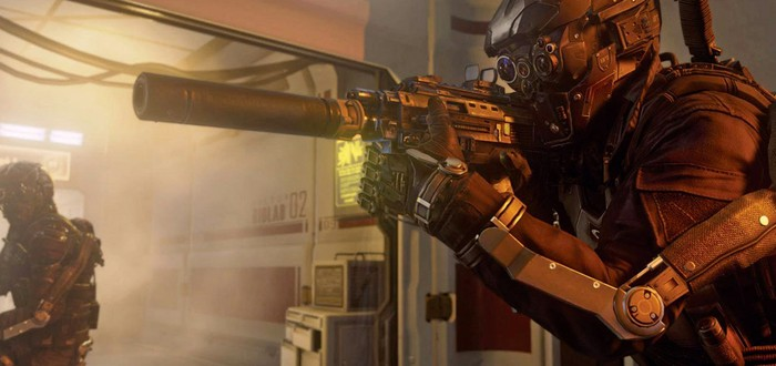 Режим Kill Confirmed в CoD: Advanced Warfare