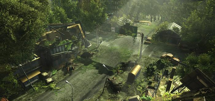 Сегодня состоялся релиз Wasteland 2