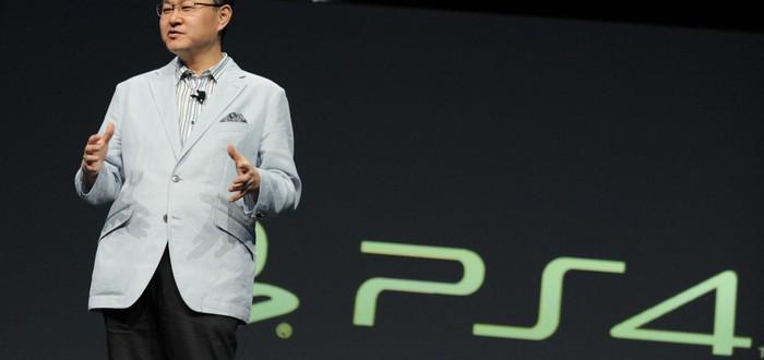 Президент Sony Computer Entertainment о продаже Minecraft и главе Xbox