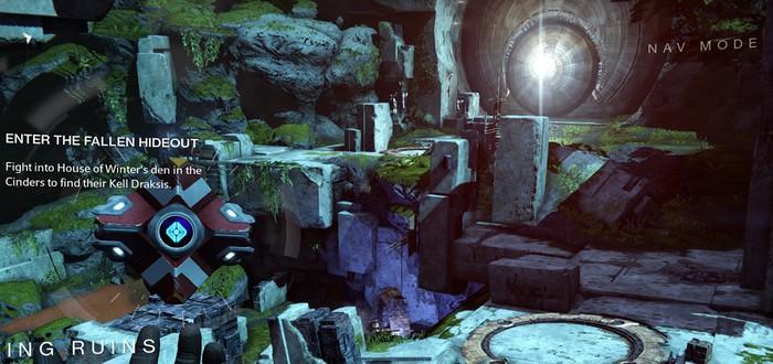Как пройти рейд Destiny – The Vault of Glass за два часа