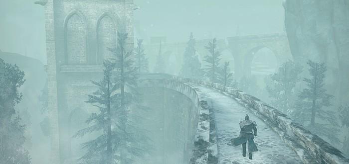 Перенесена дата выхода DLC Dark Souls 2 – Crown of the Ivory King