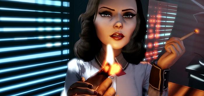 BioShock: Infinite получит издание со всеми DLC