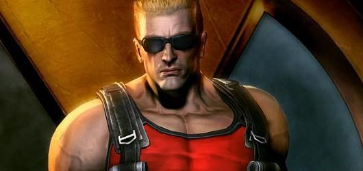 Мультиплеерные скриншоты Duke Nukem Forever