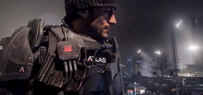 Одиночная кампания CoD: Advanced Warfare будет длинней прошлых игр