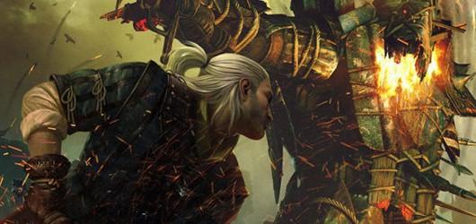 Witcher 2 с полноценными дополнениями и редактором