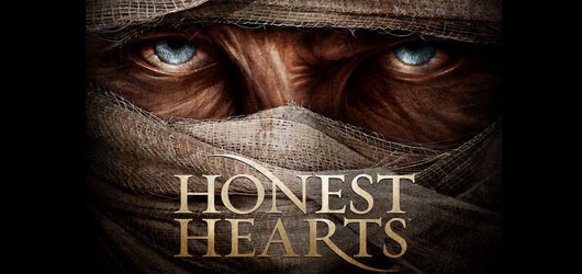 Трейлер и скрины Fallout New Vegas: Honest Hearts