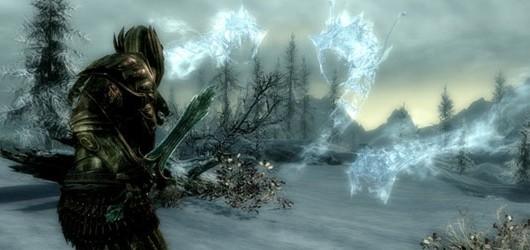 Новые детали геймплея The Elder Scrolls V: Skyrim
