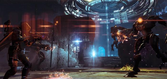 Bungie поменяет систему выпадения лута в Destiny для борьбы с фармингом