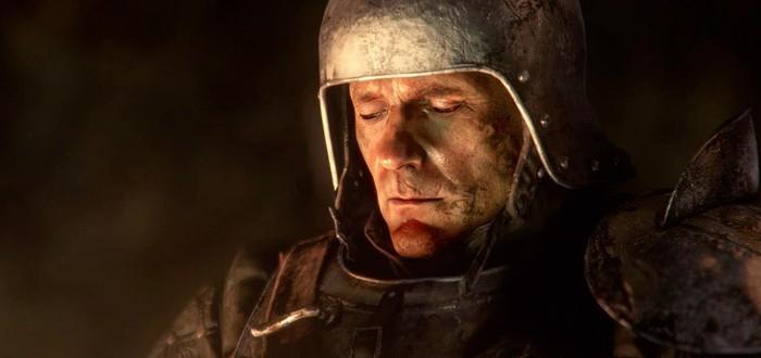 Технологические особенности PS4-эксклюзива Deep Down
