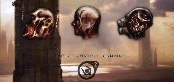 Трейлеры фанатскогого фильма Half-Life The Downfall of Evolution