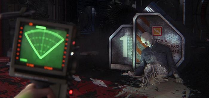 Руководство по выживанию Alien: Isolation – контроль толпы