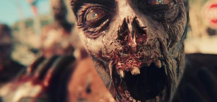 Геймплейное демо  Dead Island 2 с EGX 2014