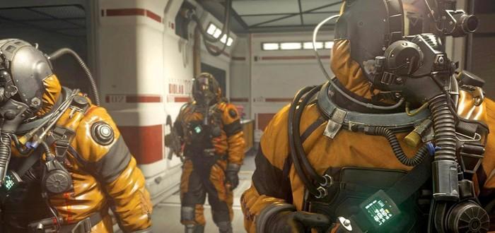Продажи CoD: Advanced Warfare будут на несколько миллионов ниже Ghosts
