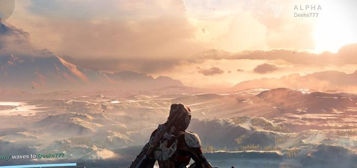 Bungie комментирует утечку данных DLC Destiny