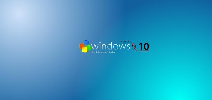 Пользователи с Windows 7 и 8 смогут обновиться до Windows 10