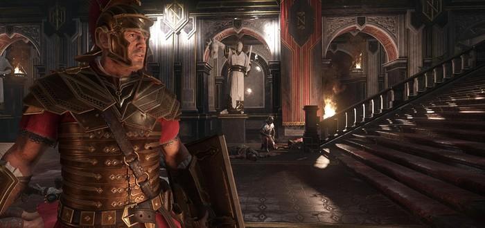 Crytek: удивить людей все сложней