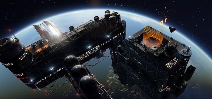 Скриншоты Elite: Dangerous – космос – это красиво