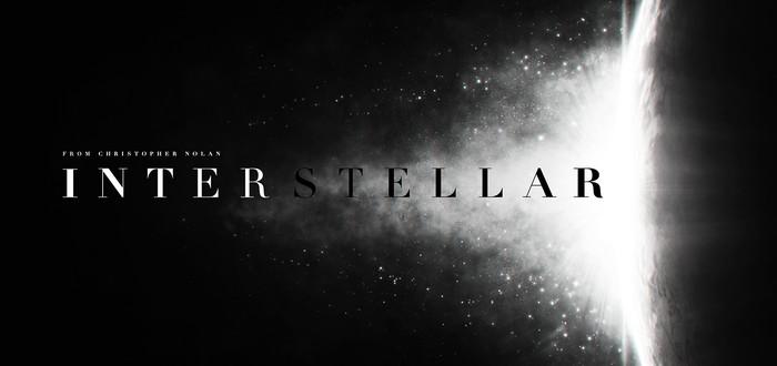 """""""Интерстеллар"""" покажут с помощью шлемов виртуальной реальности."""
