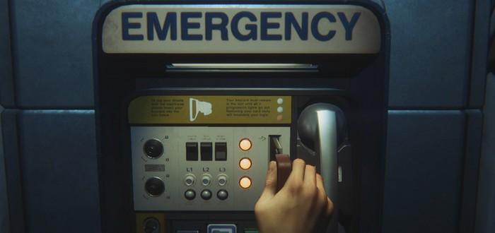 Смотрите как люди паникуют и умирают в Alien: Isolation