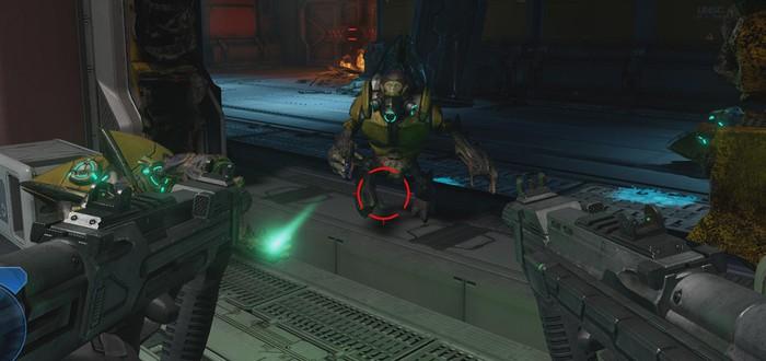 Halo 2 на Xbox One не работает в 1080p