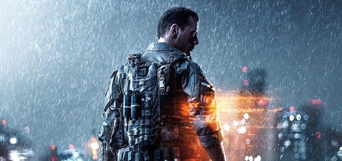 EA анонсировали премиум-издание Battlefield 4