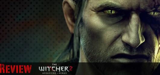 Обзоры Witcher 2