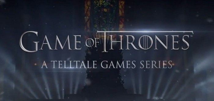 Новое тизер изображение Game of Thrones от Telltale