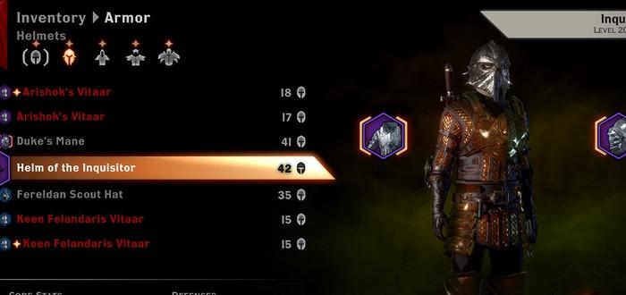 Dragon Age: Inquisition – последний рывок BioWare на PS3 и Xbox 360