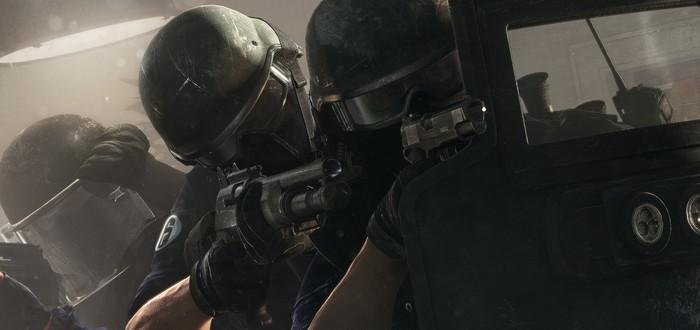 Rainbow Six: Siege в 60 FPS на всех платформах