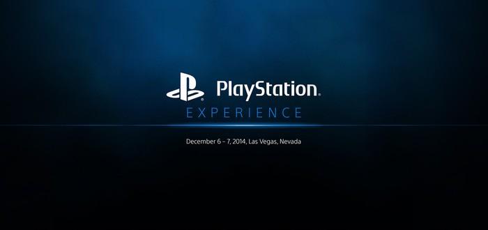 Инсайдер: эвент PlayStation Experience вынесет вам мозг