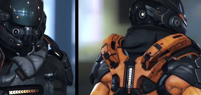 Mass Effect Next покажут на Honorcon 2014?
