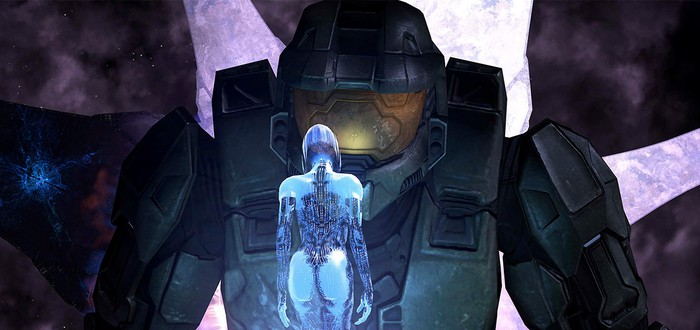 Новые скриншоты Halo: The Master Chief Collection