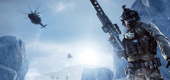 Новые скриншоты Battlefield 4 – Final Stand